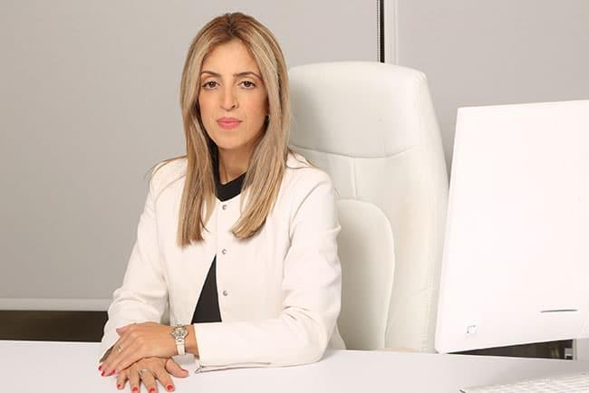 עורכת הדין לוסי מאיר