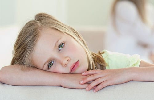 התמודדות מוצלחת עם הילדים בגירושין