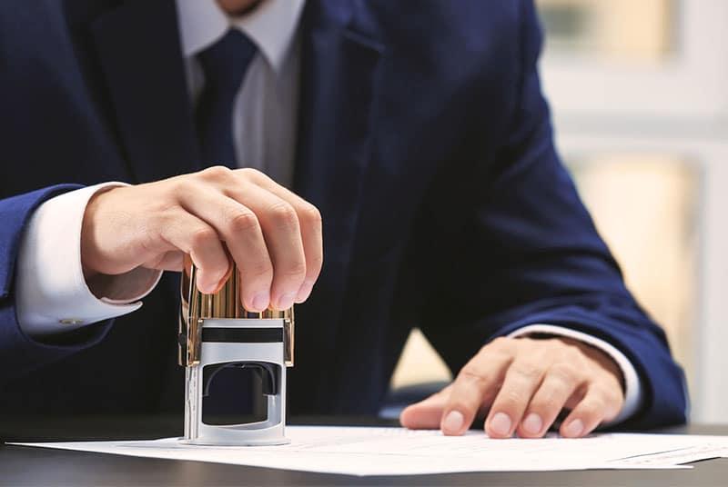 עריכת צוואה אצל עורך דין בעל ניסיון